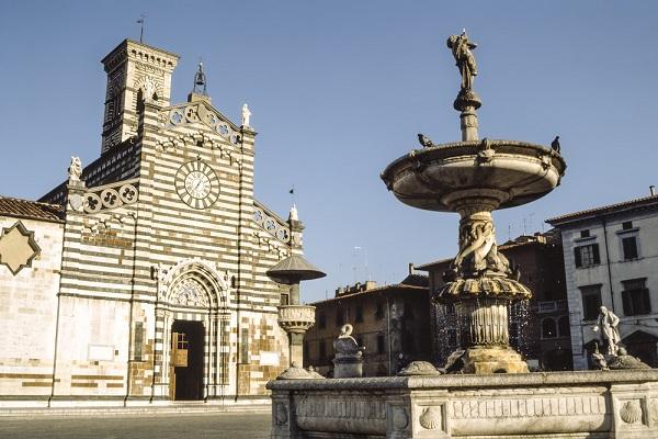 10x doen en proeven in Prato – Ciao tutti – ontdekkingsblog door Italië