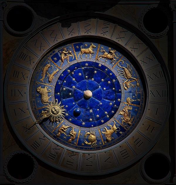 I Segni Dello Zodiaco De Sterrenbeelden Ciao Tutti