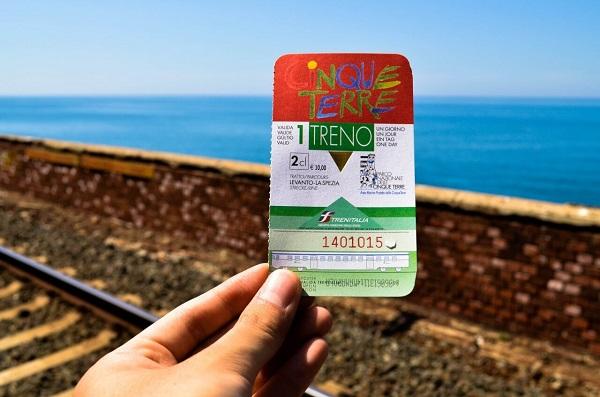 Afbeeldingsresultaat voor Cinque Terre Card