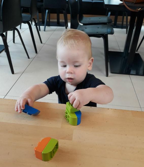 Kinderstoel Voor Op Reis.Met De Auto Naar Italie Tips Voor De Reis Met Kinderen Ciao