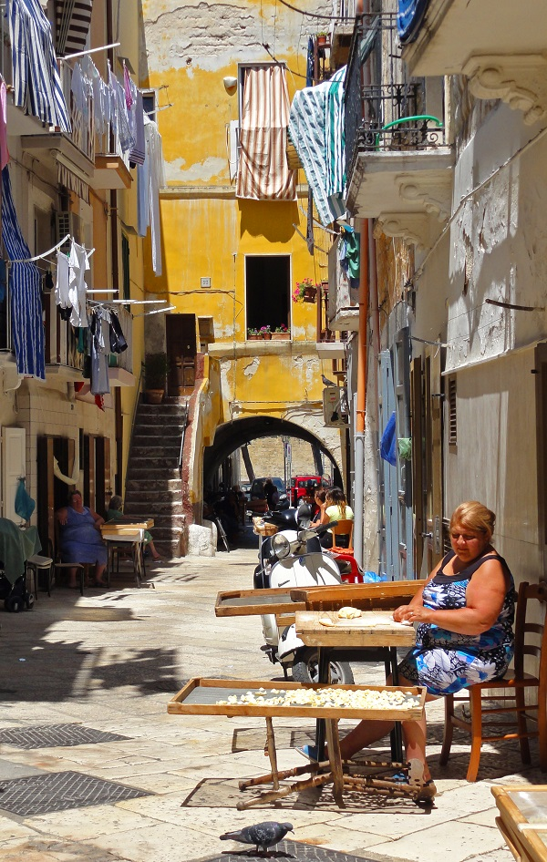 Bari in top tien Lonely Planets Best in Europe 2019 – Ciao