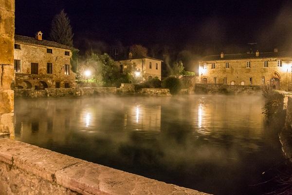 4 Bagno Vignoni