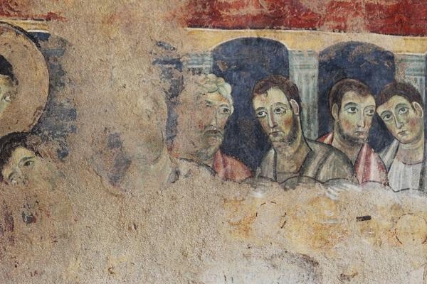 Abbazia-Ferentillo-abdij-Umbrië (11)