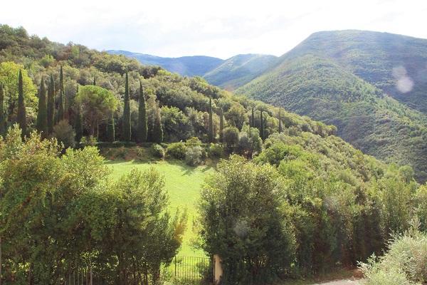 Abbazia-Ferentillo-abdij-Umbrië (4)