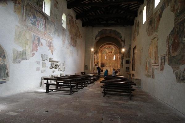 Abbazia-Ferentillo-abdij-Umbrië (7)