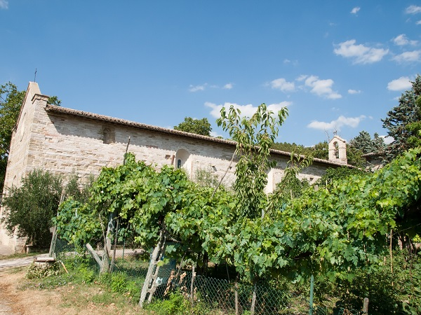 Abbazia-Santa-Maria-Assunta-Valfabbrica-Franciscus-Assisi