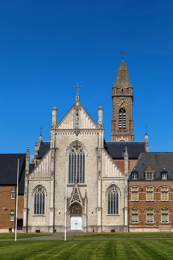 Abdij-Tongerlo-België (2)