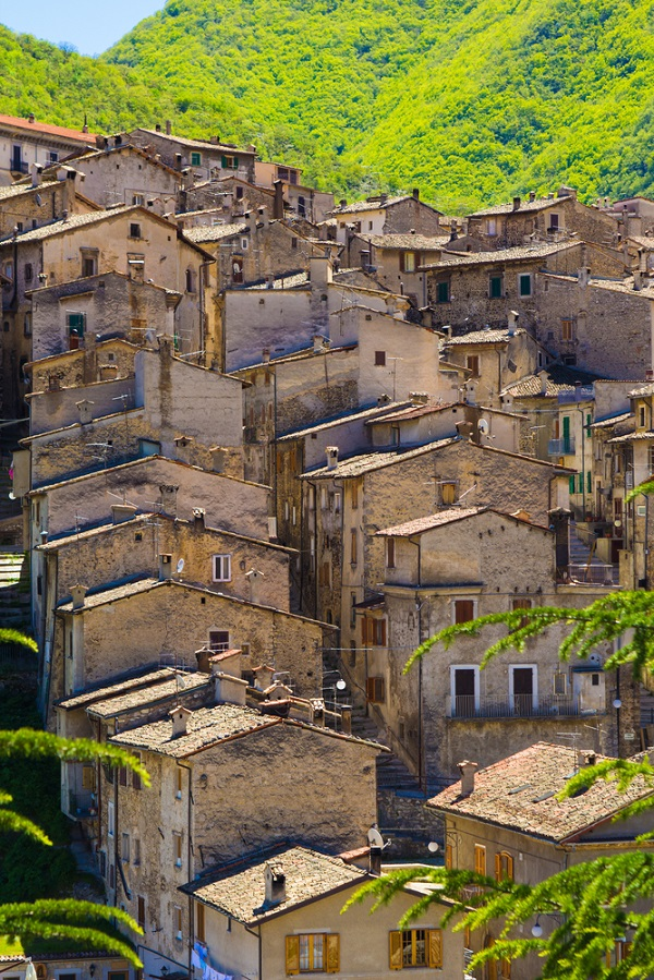 Abruzzo-Scanno (2)
