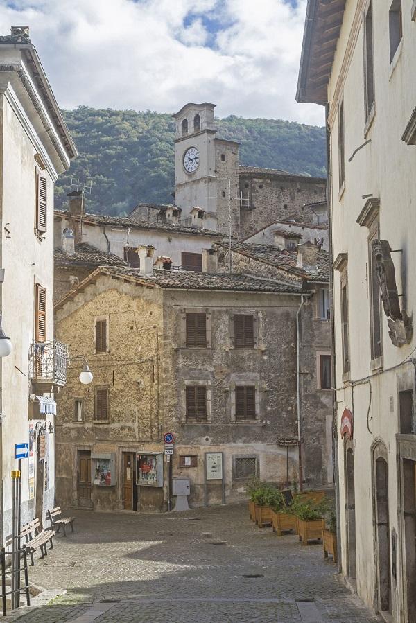 Abruzzo-Scanno (3)