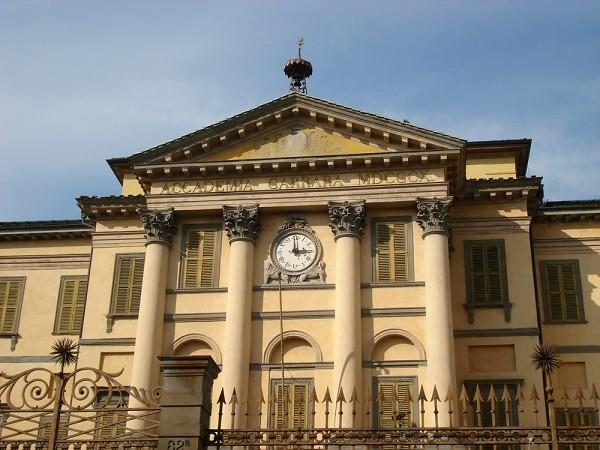 Accademia-Carrara-Bergamo