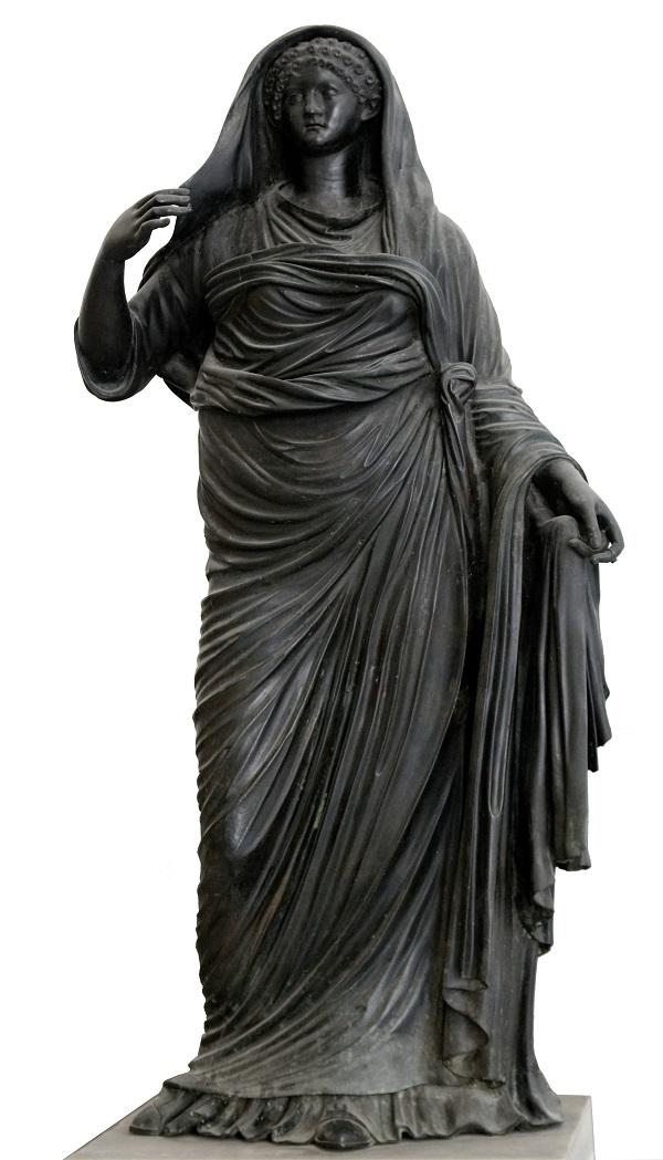 Agrippina-Minor-Herculaneum-Museum-Het-Valkhof