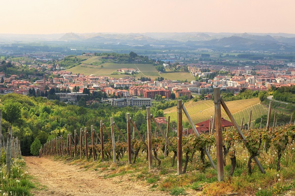 Alba-Piemonte
