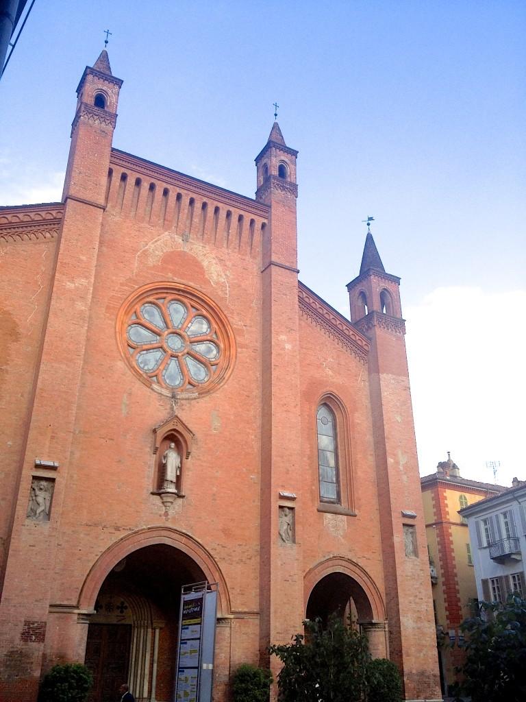 Alba-kathedraal