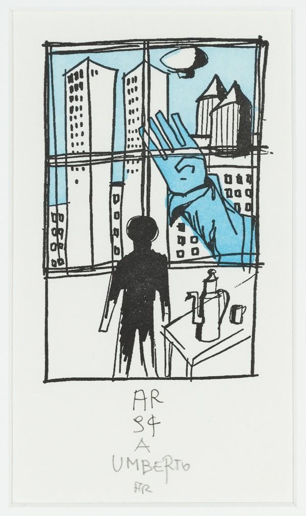 Aldo-Rossi-Het-venster-van-de-dichter-Bonnefantenmuseum-Maastricht-3