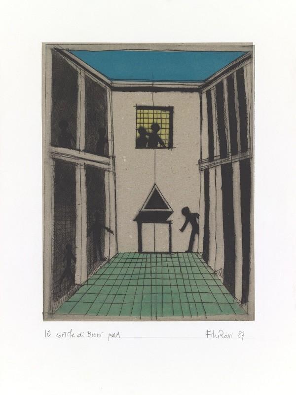 Aldo-Rossi-Het-venster-van-de-dichter-Bonnefantenmuseum-Maastricht-4