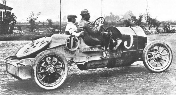 Alfa-Romeo-race