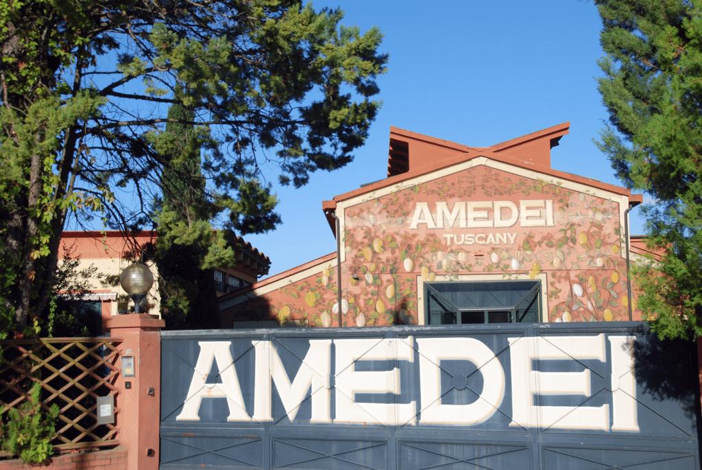 Amedei-Toscane