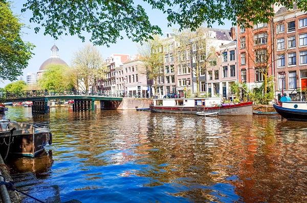 Amsterdam-Venetie