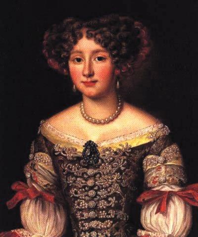 Anna Maria Louisa Medici