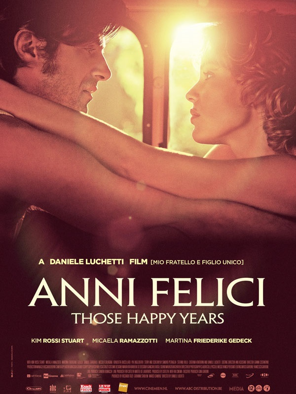 Anni-Felici-filmposter