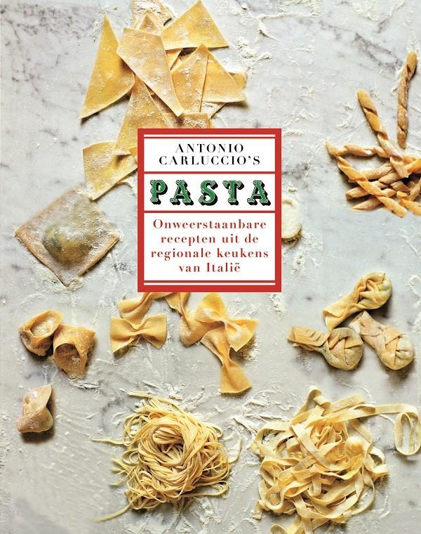 Antonio-Carluccio-pasta-kookboek