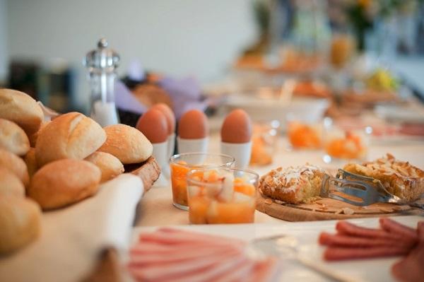 Aquae-Sinis-Sardinië-ontbijt (1)
