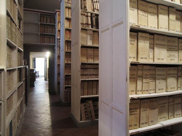 Archivio Guicciardini, Firenze