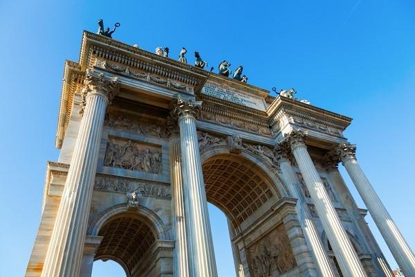 Arco-della-Pace-Milaan