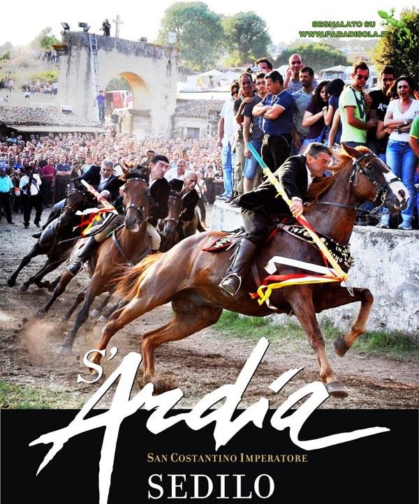 Ardia-paardenrace-Sedilo-Srdinie