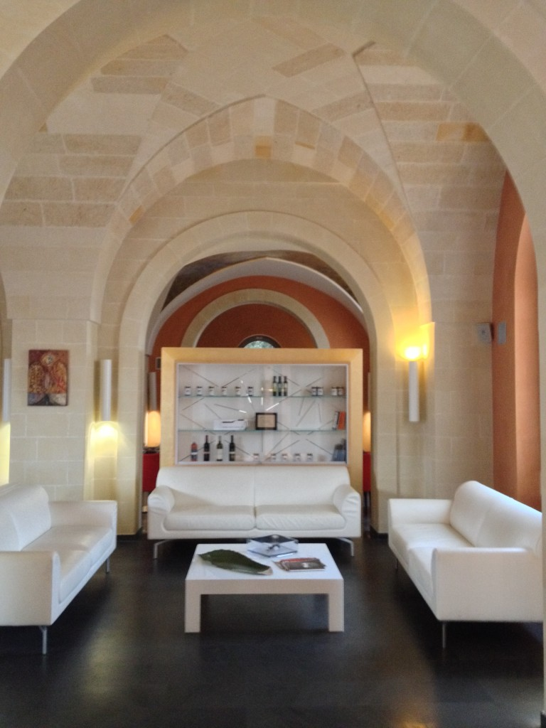 Kunstzinnig ontwaken in lecce ciao tutti ontdek itali for Design hotel juist