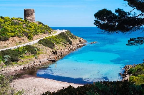 Asinara-Sardinië (26)