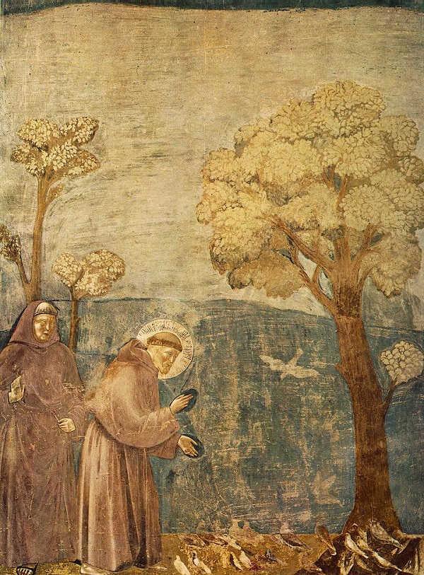 Assisi-Giotto