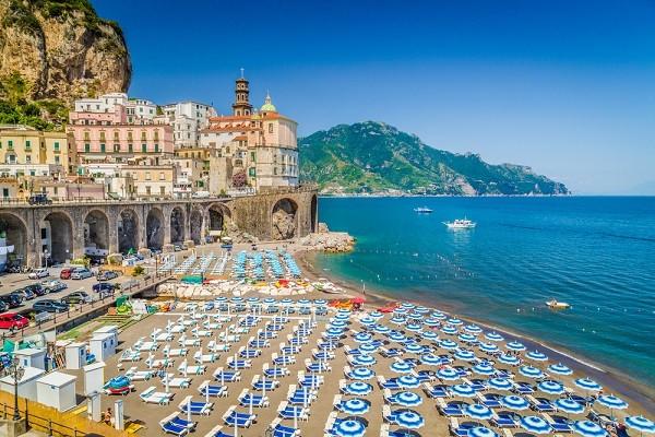 Atrani-Amalfi-strand