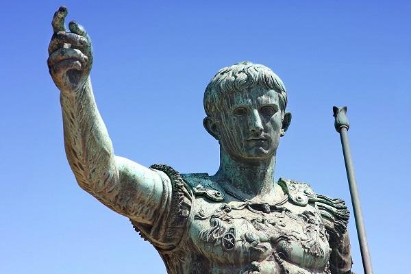 Augustus-Rome