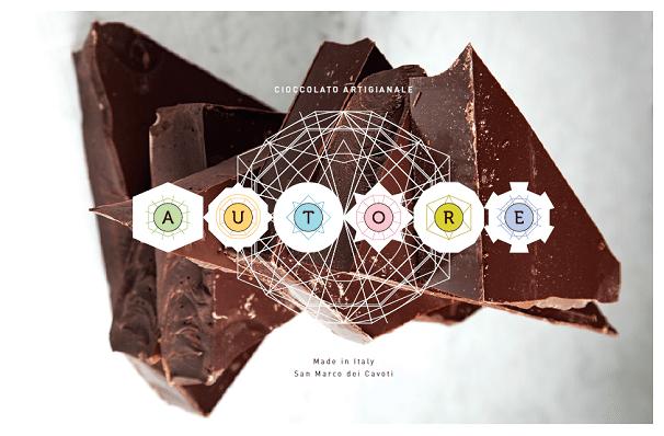 Autore-chocolade-Italie