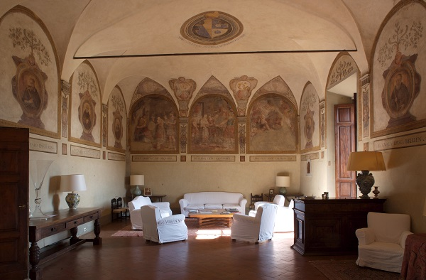 Badia-Coltibuono-binnen (1)