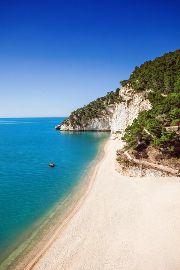 Baia-delle-Zagare-Gargano-Puglia