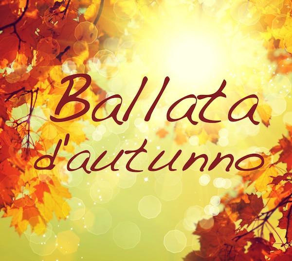 Ballata-dautunno