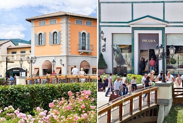 Barberino-Designer-Outlet-Mugello-Florence-Toscane