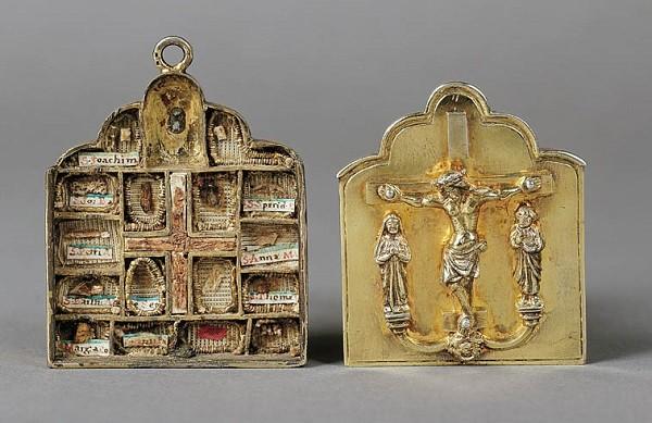 Museum Schnütgen; MS; Koeln; Inventarnummer: G 645