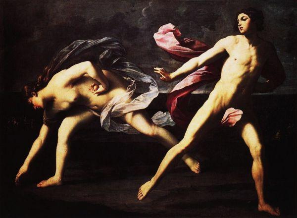 Barok-Rome-Guido-Reni