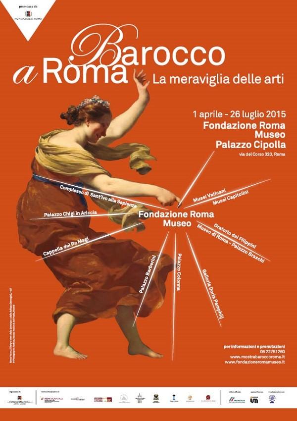 Barok-Rome