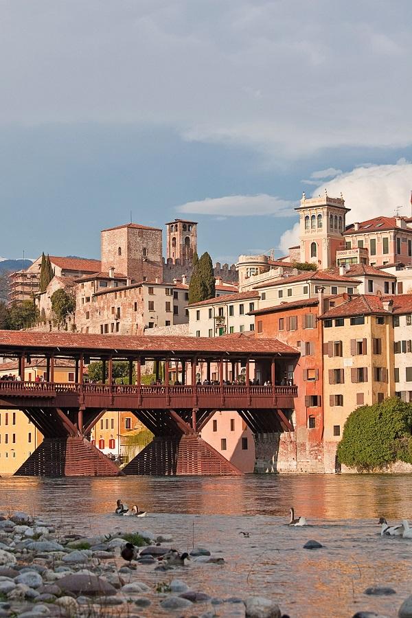 Bassano-del-Grappa-Ponte-Vecchio-Palladio