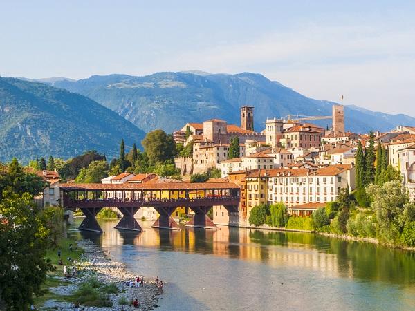 Bassano-del-Grappa-Veneto