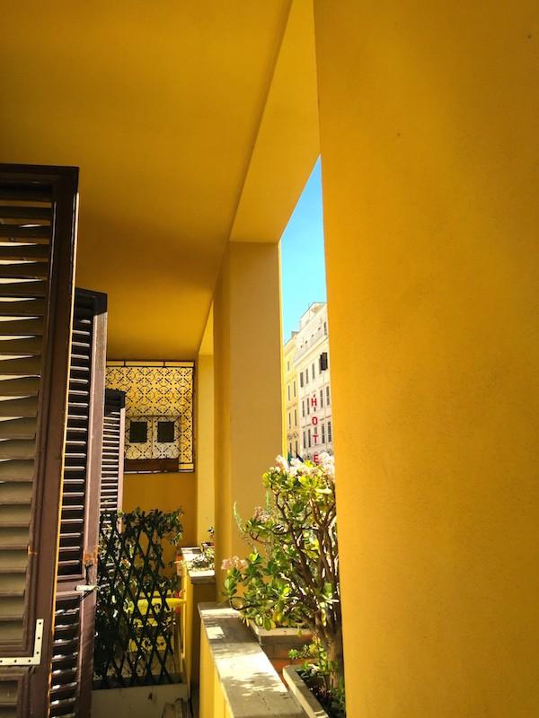 Beehive-Rome 7