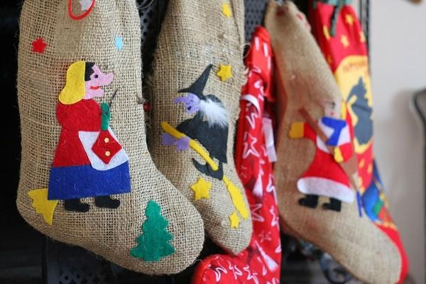 Befana-sokken (1)