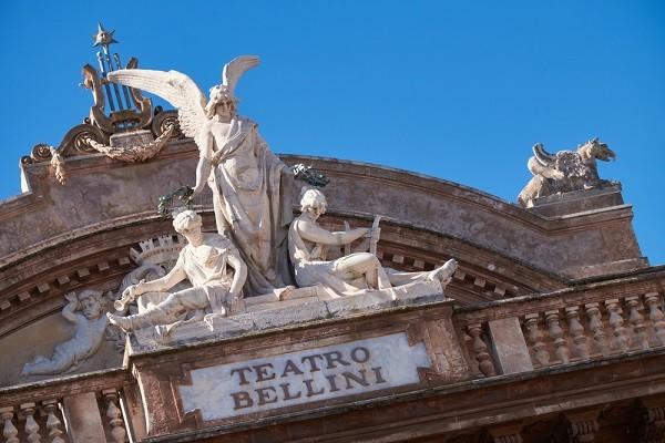 Bellini-Catania