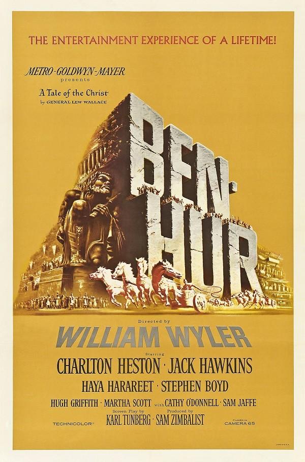 Ben-Hur-film