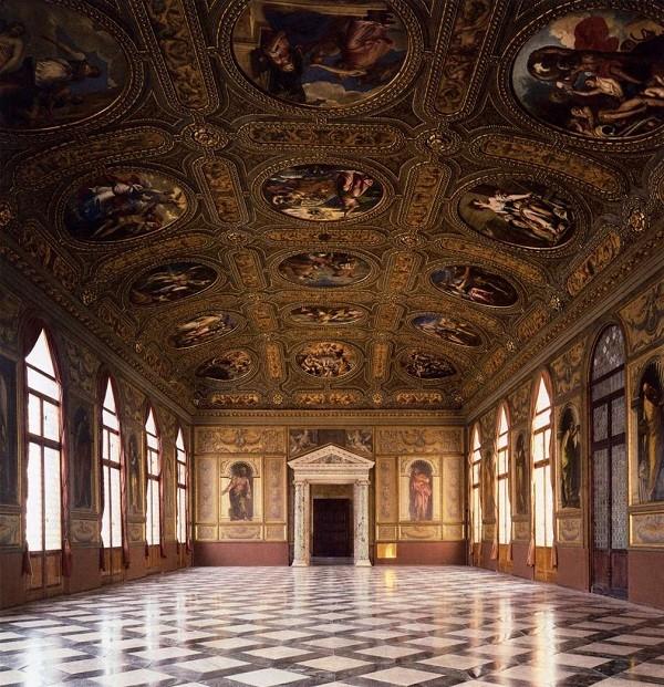 Biblioteca-Marciana-Venetië (1)