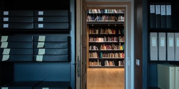 Biblioteca-Nuova-Manica-Lunga-Venetië